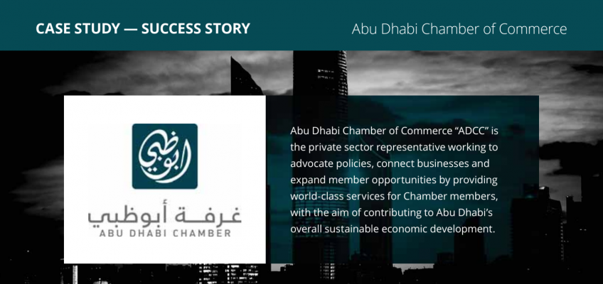 SalesMENA Business Services Abu Dhabi Chamber of Commerce