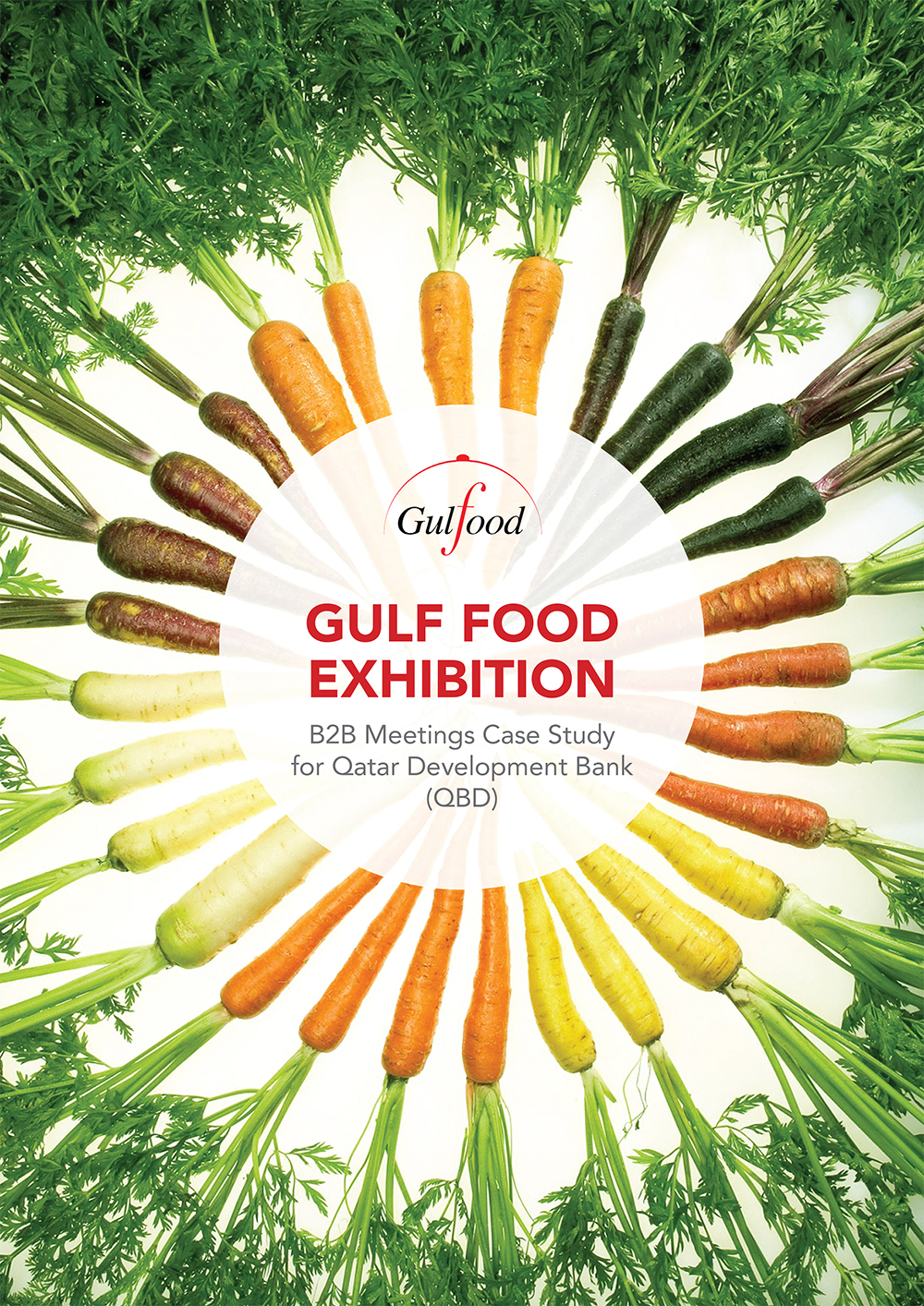 Gulf Food Exhibition