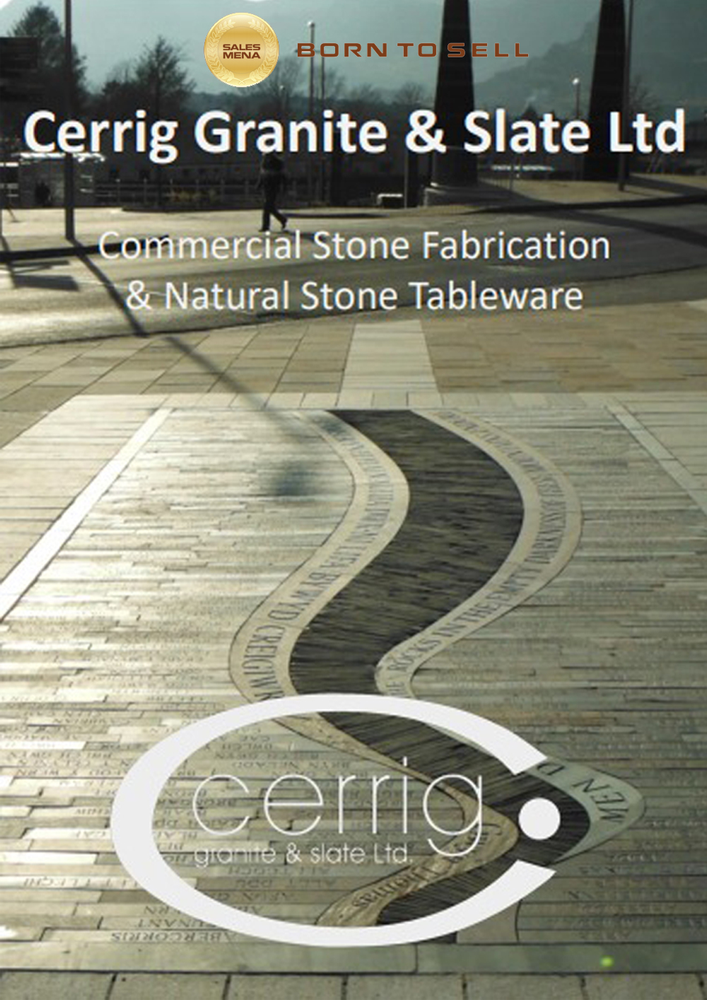 Cerrig Granite & Slate Ltd