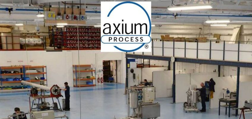 Axium sales management services