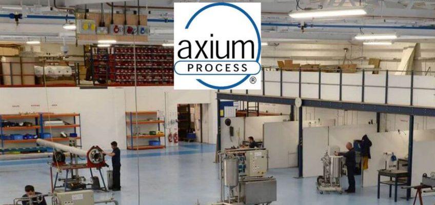 Axium sales management services