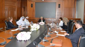 ideas discussed in meeting with participants and chairperson