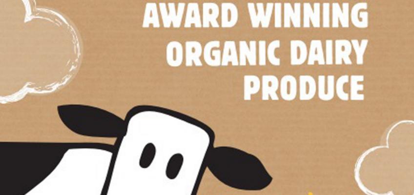 Calon wen organic dairy