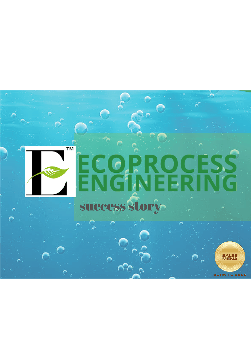 Ecoprocess Engineering