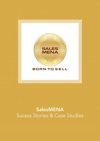 SalesMENA success story Dubai