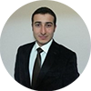 Faruk Camadan Territory Manager, Lubrication Equipment Division Europe