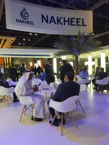 nakheel area venue