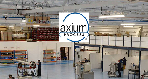 Outsourcing solutions axium process