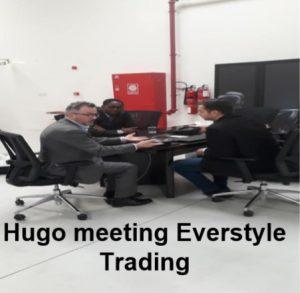 hugo meeting everstylt trading
