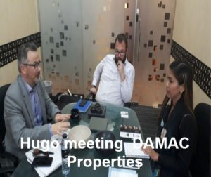 hugo meeting amac properties