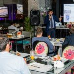 Vanvitelli Food Gourmet partnership discussion