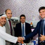 Vanvitelli Food Gourmet partnership