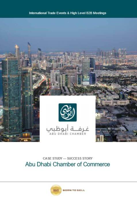 Abu dhabi chamber of commerce