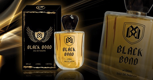 Tam perfumes black bond distributor uae