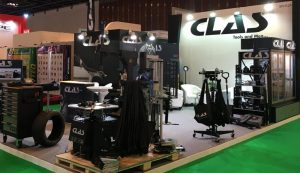 clas france venue area