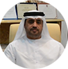 Hamad Al Sheikh Owner, TAM Perfumes Industries