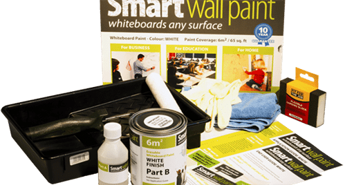 Smart Wall Paint  product distributor