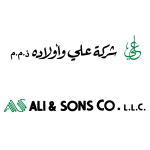 Ali and sons co Dubai