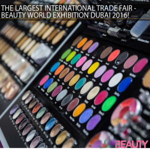 Beautyworld Team exhibition
