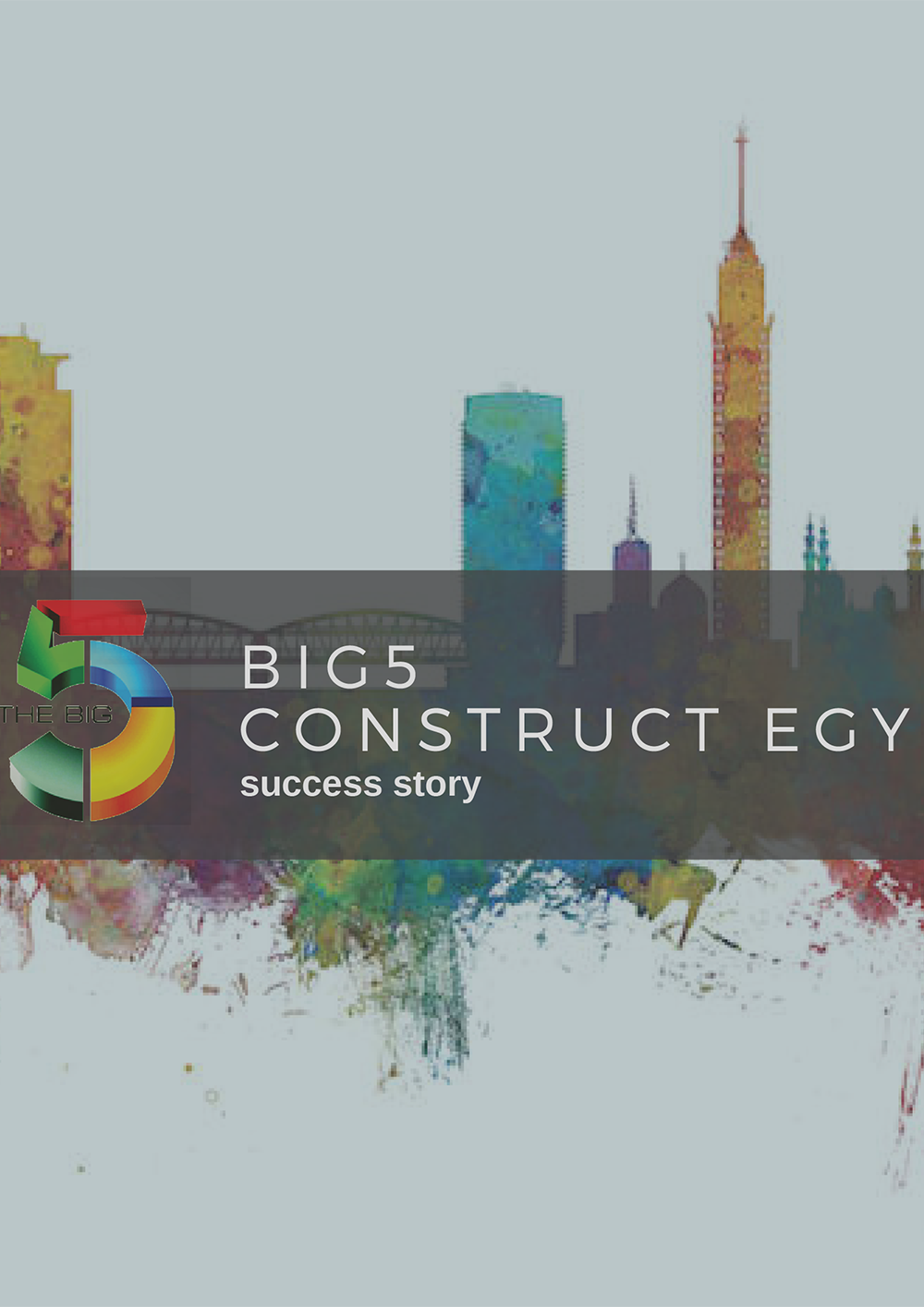 The Big 5 Egypt