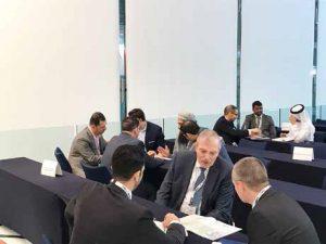 informa Exhibition held event for VIP buyers