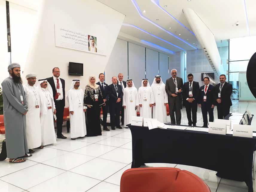 B2B exhibiton arab blast