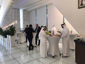 event held for VIP buyers informa Exhibition