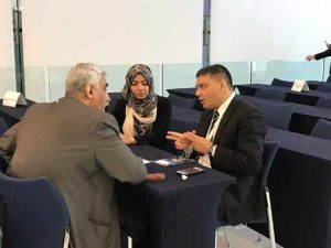 informa exhibitions event for VIP buyers