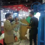 al shoumoukh with meeting plasticbau