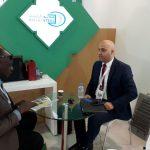 al baddad group meeting with al rajhi steel