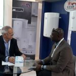 albaddad group met electrical with water heater