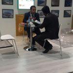 alpha Plus meeting Al Esra Aluminum Mfg Casting Factory Co