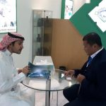 bmc guld trading and contracting meeting with al musairiey metallic industries