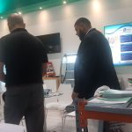 Ecofast Construction meeting Al Omran Industries Trading Co1