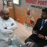 espa meeting saudi factory with for fire