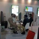 hohnson george meeting alola saudi plastic products company