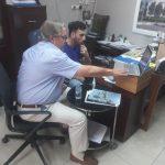 mr trevor meets leeds trading in sharjah united arab emirates
