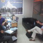 mr trevor meeting leeds trading in sharjah
