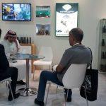 zaib with meeting musairy